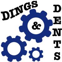 Dings & Dent – April 2018