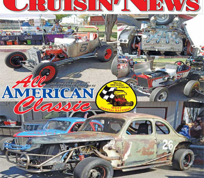 Cover Story: All American Classic